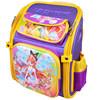 2015 lovely 3D Winx Club Cartoon Backpack Children Girl and Boys School Bags