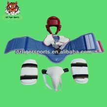 7pcs Body training Taekwondo Protector