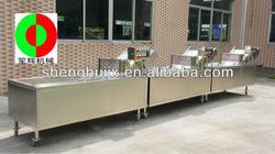 Manufacturer Vegetable washer,Lettuce washing machine, cabbage fruit vegetable washing machine