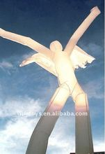 2012 IFUN69 Angel inflatable air dancer
