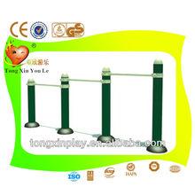 Fitness gym equipment /leg press trainer