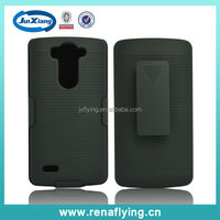 China phone accessory factory for lg g3 mini