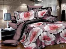2014 wholesale china supplier cartoon hand stitch bed sheet