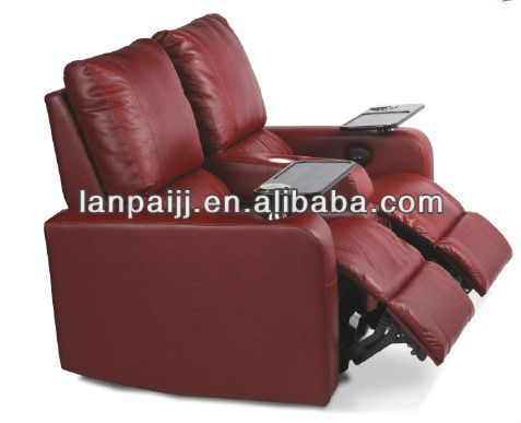 High Quality Cinema Recliner sofa LP-801