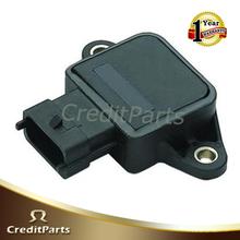 Auto Sensor 3517022600 Hyundai OEM 35170-22600 Throttle Position Sensor For Ki a Hyundai Cadillac Saab