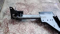 Original Dongfeng truck parts ancillary water tank support 1311110-K5200