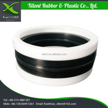 NBR EPDM rubber o-ring oil seal gasket for machine
