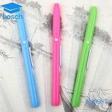 idea product 2015 plastic roller pen stationery wholesale from china