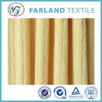 solid flannel fleece ,latest technology stripe fabric ,100%polyester