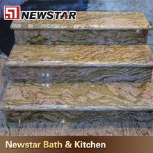 factory wholesale outdoor stair steps