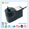 12VDC 500mA Regulated Power Supply