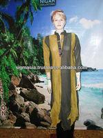 Ladies Kameez pants and dupatta