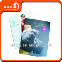 china custom company promotion baby picture album