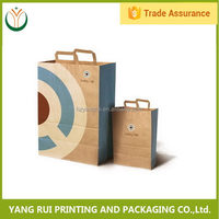 Alibaba china Customized Hot Printed small shopping bag,durable shopping bag,plastic tote bags with handles