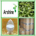 Hojas de Stevia powde extracto, extracto de estevia natural, extracto de hoja de stevia naturales
