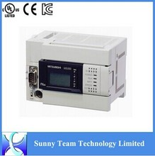 Electrical Equipment FX3U-128MT-ES-A 2015 PLC New Controller