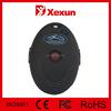 original xexun XT107gps tracker for personal items, hidden gps tracker for kids