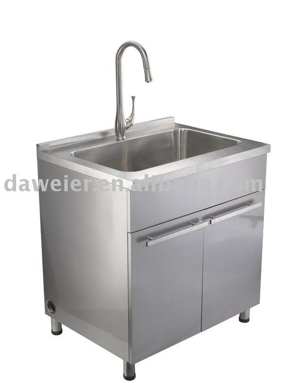 kitchen sink cabinet ssc3336 buy stainless steel cabinets kitchen