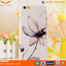 Various Custom Printing Hard Plastic Anti Scratch For IPhone6 Case Cover 2015 Factory