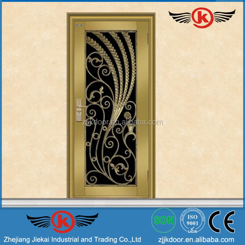 Main entry door grill design joy studio design gallery for Main door design for flat