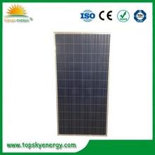 Panel solar 50w 75w 80w 100w 200w 300w factory solar panel price USD$0.43-USD$0.47/W