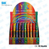 Fashion rainbow color 500 puffs eshisha, 500 puffs ehookah