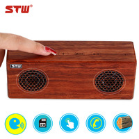 wooden bluetooth speaker wireless,outdoor bluetooth speaker ,power bank bluetooth speaker mini
