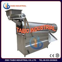 Continuously Automatic Potato Chips Seasoning Machine