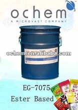 Flexible packaging adhesive ester solvent based glue