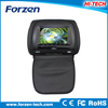 7inch comfortable headrest monitor car stereo dvd player for all the cars 12V
