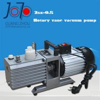 2XZ-0.5 220v 50hz 0.5L/S Rotary vane air conditioners refrigerators experiment vacuum pump