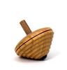 wooden spinning top handmade spinning top Thread tops