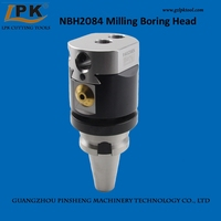High Precision Fine Boring Tool NBH2084 Milling Boring Head