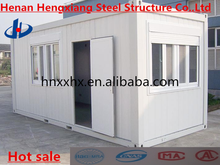 Removeable container house made in China
