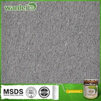 High performance non-toxic stone spray paint effect