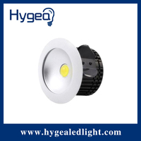 Wholesale Alibaba 7W cut hole 105mm Dimmable LED Downlight