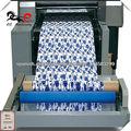 pvc correa de impresión textil