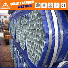 Q325 API ASTM 0.35-20mm thickness seamless steel pipe ASTM API ERW pipe