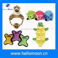 Hot Selling Cheap Cute Top Quality Squeaky Shaggy Dog Toy