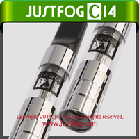 22015 new electronic cigarette wholesale manufacturer china, JUSTFOG 14 series