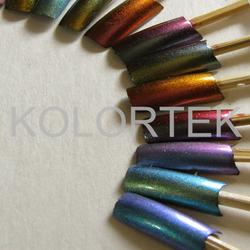 Nails Chameleon Powder, Color Chameleon Powder For Gel Polish