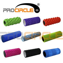 Popular EVA Massage Hollow Foam Roller