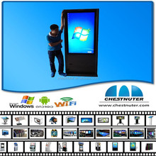 Network 1080p Advertising Digital Signage Media Player / Digital Signage Kiosk /interactive digital signage