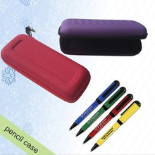 2015 New multi-function magnetic plastic pencil box pencil case