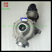 Factory price!!High quality BV43 Turbo charger 53039880189 53039700189 Turbo For Audi A4 2.0 TDI (B8) Engine CAHA, 713673-5006