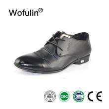 De clase alta para hombre zapatos de vestir de cuero / mens cuero genuino zapatos