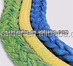 Heng hui hot sell Long 3 spindle braiding