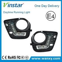 Position waterproof LED DRL led daytime running light FOR bmw E70 NT