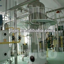 edible oil refinery for sale in united states