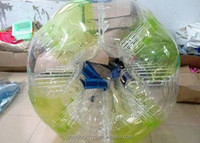 Kids and adults kids body zorb/ body bumper ball for fun indooroutdoor human bubble soccer/bubble football